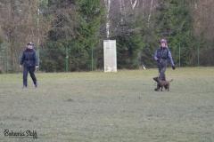 sportovní výcvik ZM